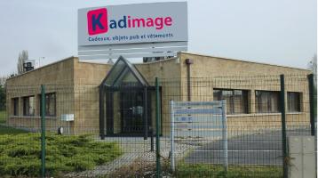 Kadimage, 7 rue roland Coffignot 51100 Reims, Grand Est, France