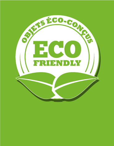 Produits Eco-Friendly